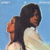Janey and Dennis