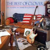 The Best Of Clover