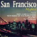 San VA feat. Clover - Francisco Nights