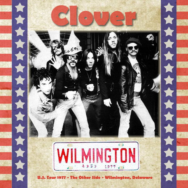 Clover Wilmington 1977